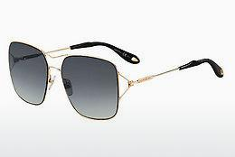 Zonnebril Givenchy GV 7004/S DDB/HD - Goud, Geel