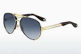 Zonnebril Givenchy GV 7014/S J5G/NP - Goud