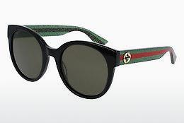 Zonnebril Gucci GG0035S 002