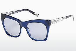 Zonnebril Guess by Marciano GM0759 84X - Blauw, Azure, Shiny