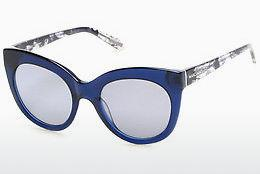 Zonnebril Guess by Marciano GM0760 84X - Blauw, Azure, Shiny