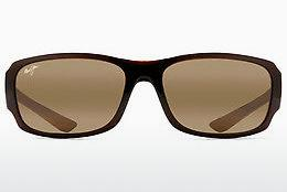 Zonnebril Maui Jim Bamboo Forest H415-26B