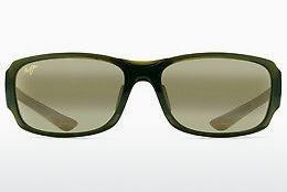 Zonnebril Maui Jim Bamboo Forest HT415-15F