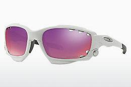 Zonnebril Oakley RACING JACKET (OO9171 917132) - Wit