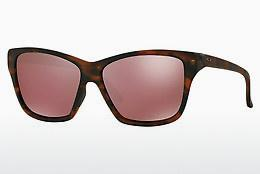 Zonnebril Oakley HOLD ON (OO9298 929807) - Bruin, Havanna