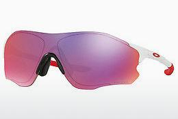 Zonnebril Oakley EVZERO PATH (A) (OO9313 931304) - Wit