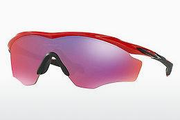 Zonnebril Oakley M2 FRAME XL (OO9343 934311) - Rood