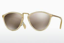 Zonnebril Paul Smith HAWLEY (PM8260S 10495A) - Wit, Goud