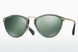 Zonnebril Paul Smith HAWLEY (PM8260S 15476R) - Goud