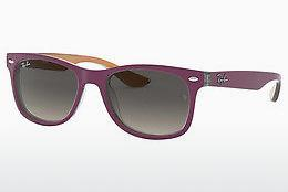 Zonnebril Ray-Ban Junior Junior New Wayfarer (RJ9052S 703311)