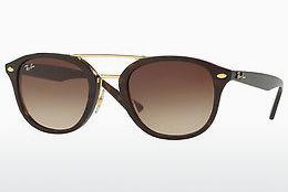 Zonnebril Ray-Ban RB2183 122513 - Bruin, Havanna