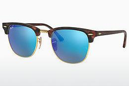 Zonnebril Ray-Ban CLUBMASTER (RB3016 114517)
