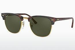 Zonnebril Ray-Ban CLUBMASTER (RB3016 W0366)