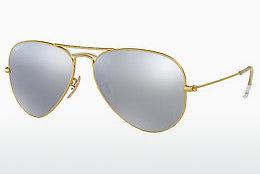 Zonnebril Ray-Ban AVIATOR LARGE METAL (RB3025 112/W3) - Goud