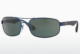 Zonnebril Ray-Ban RB3445 027/71 - Blauw