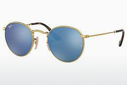 Zonnebril Ray-Ban ROUND METAL (RB3447N 001/9O)