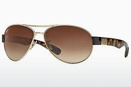 Zonnebril Ray-Ban RB3509 001/13 - Goud