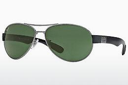 Zonnebril Ray-Ban RB3509 004/71 - Grijs