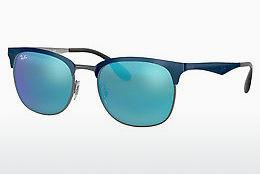 Zonnebril Ray-Ban RB3538 189/55 - Blauw