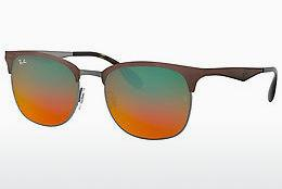 Zonnebril Ray-Ban RB3538 9006A8
