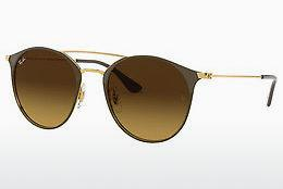 Zonnebril Ray-Ban RB3546 900985 - Goud, Bruin