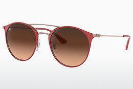 Zonnebril Ray-Ban RB3546 907271 - Roze, Rood