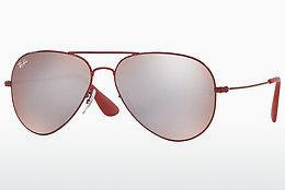 Zonnebril Ray-Ban RB3558 9017B5 - Rood