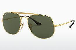 Zonnebril Ray-Ban The General (RB3561 001) - Goud