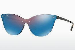 Zonnebril Ray-Ban Blaze Cat Eye (RB3580N 153/7V) - Paars