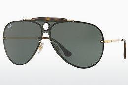 Zonnebril Ray-Ban Blaze Shooter (RB3581N 001/71)