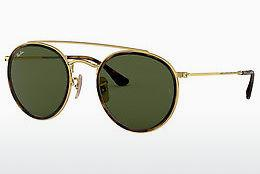 Zonnebril Ray-Ban RB3647N 001