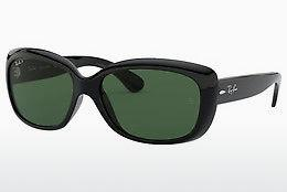 Zonnebril Ray-Ban JACKIE OHH (RB4101 601/58) - Zwart