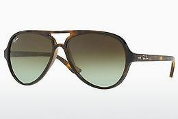 Zonnebril Ray-Ban CATS 5000 (RB4125 710/A6)