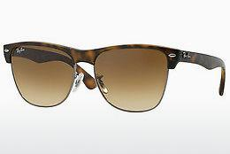 Zonnebril Ray-Ban CLUBMASTER OVERSIZED (RB4175 878/51)