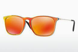 Zonnebril Ray-Ban CHRIS (RB4187 63206Q)