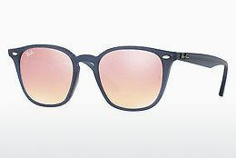 Zonnebril Ray-Ban RB4258 62321T - Blauw