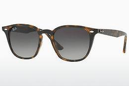 Zonnebril Ray-Ban RB4258 710/11 - Bruin, Havanna