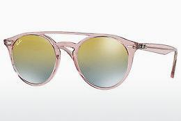 Zonnebril Ray-Ban RB4279 6279A7 - Roze