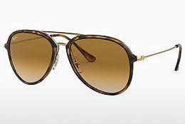 Zonnebril Ray-Ban RB4298 710/51 - Bruin, Havanna