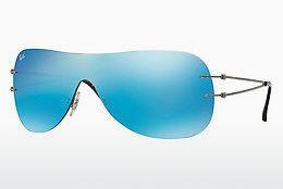 Zonnebril Ray-Ban RB8057 004/55 - Grijs