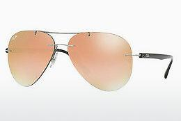 Zonnebril Ray-Ban RB8058 159/B9 - Grijs