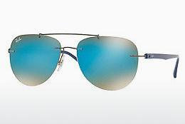 Zonnebril Ray-Ban RB8059 004/B7