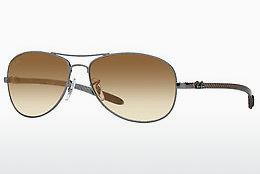 Zonnebril Ray-Ban RB8301 004/51 - Grijs