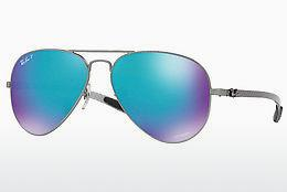 Zonnebril Ray-Ban RB8317CH 029/A1 - Grijs
