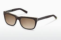 Zonnebril Rocco by Rodenstock RR318 F - Bruin, Sand