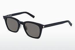 Zonnebril Saint Laurent SL 138 SLIM 001