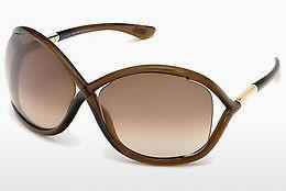 Zonnebril Tom Ford Whitney (FT0009 692)