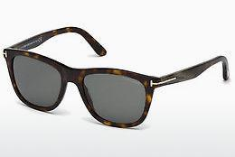 Zonnebril Tom Ford Andrew (FT0500 52N) - Bruin, Dark, Havana