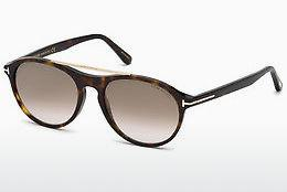 Zonnebril Tom Ford Cameron (FT0556 52G) - Bruin, Dark, Havana