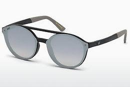 Zonnebril Web Eyewear WE0184 02C - Zwart, Matt